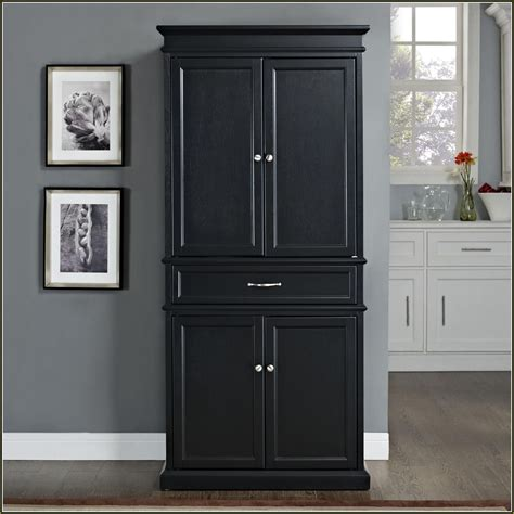 kitchen stand alone cabinets kitchen stand alone pantry cabinets home design ideas