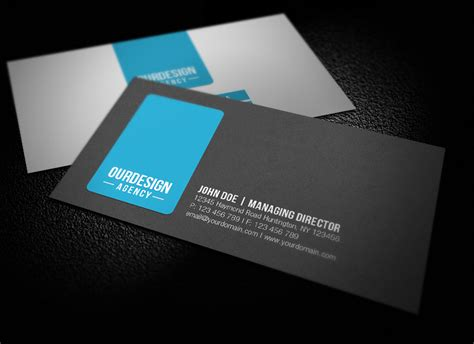 professional card clean professional business card by glenngoh on deviantart