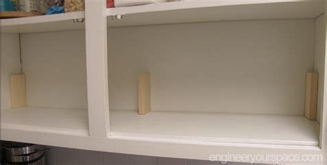 add shelves to cabinets add shelves to cabinets