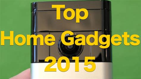cool gadgets for home top 4 home gadgets for 2015 from does cool tech for