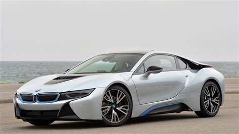 2015 BMW i8 First Drive [w/video]   Autoblog