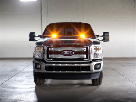 2014 best lights new factory installed strobe warning led lights available