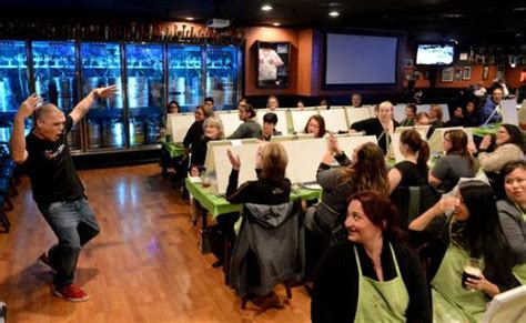 paint nite bindu paint all the rage in east contra costa east bay
