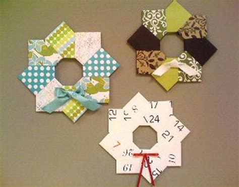 handmade paper crafts handmade paper craft decorations family