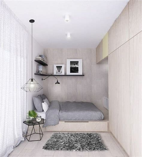 furniture ideas for small bedroom 25 best ideas about small modern bedroom on