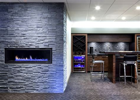 small basement kitchen ideas convert your contemporary basement into livable space