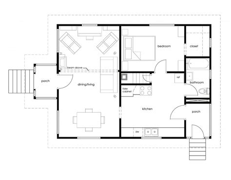 small house floor plans with basement house plans with stairs axiomseducation