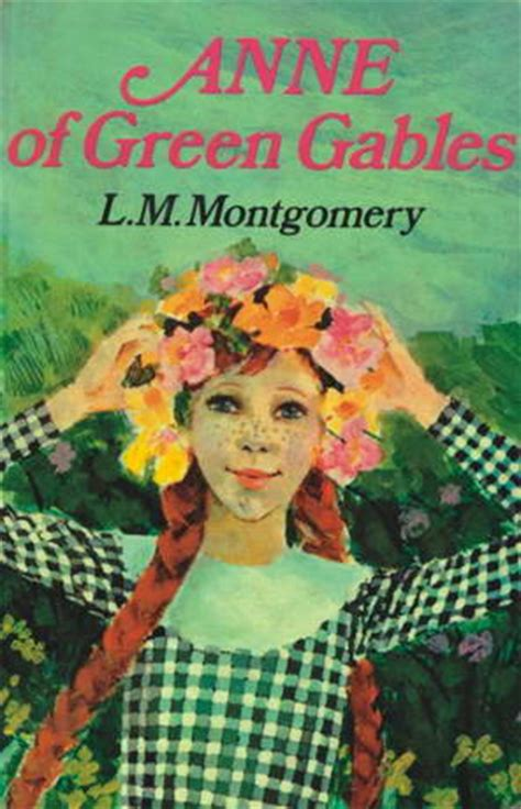green gables picture book top 100 children s novels 8 of green gables by l m