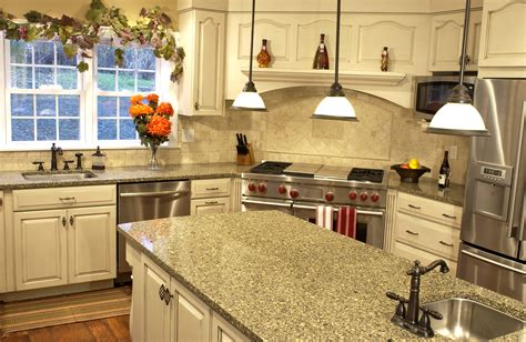 country kitchen countertop ideas your home repair and replace kitchen counters to stay on top of