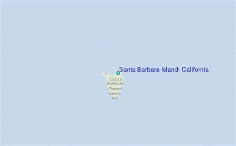 santa barbara tide tables santa barbara island california tide station location guide