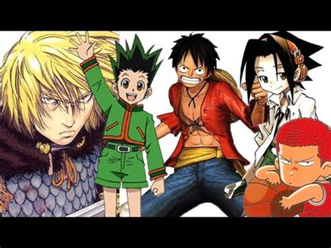 best mangas of all time top 10 series of all time