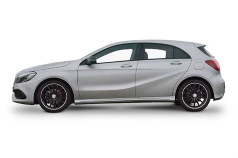 Mercedes Hatchback by New Mercedes A Class Hatchback A180 Sport Executive 5