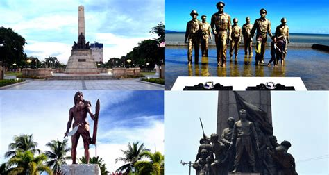 in philippines 12 monuments and shrines in the philippines that