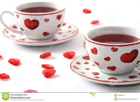 tea for two tea for two stock images image 7409644