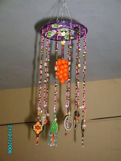 waste cd craft for crafts ideas using trash craft work hangings using