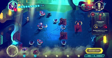for on gorgeous strategy duelyst coming to ps4 xbox one
