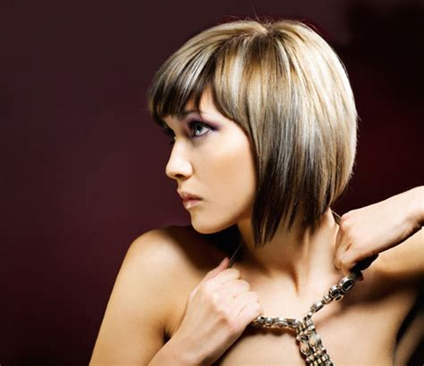 multie colored bob hair styles 25 short hair color trends 2012 2013 short hairstyles