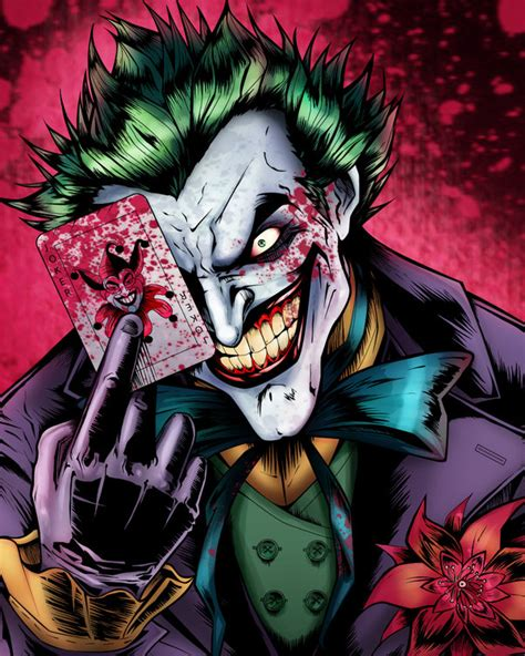 comic book joker pictures 20 comic superheroes artwork for your inspiration