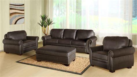 Living Room Ideas With Chesterfield Sofa by Genuine Leather Sofa Set India Centerfieldbar Com