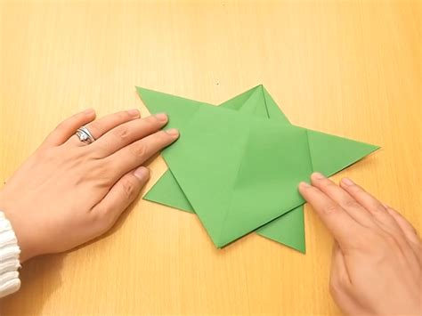 how to make an origami turtle how to make an origami turtle wikihow