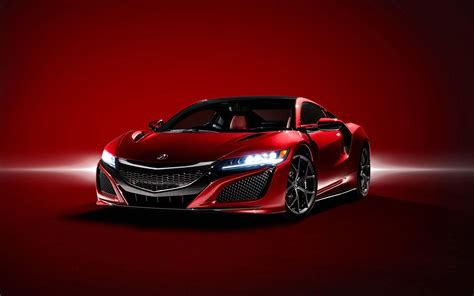 Acura Car Wallpaper Hd by Acura Nsx Car Hd Cars 4k Wallpapers Images Backgrounds