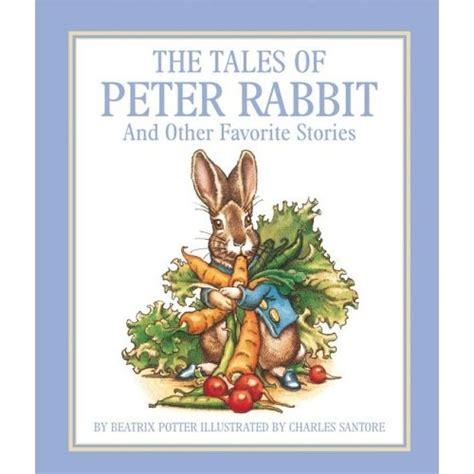 rabbits picture book the tales of rabbit mini book by beatrix potter new