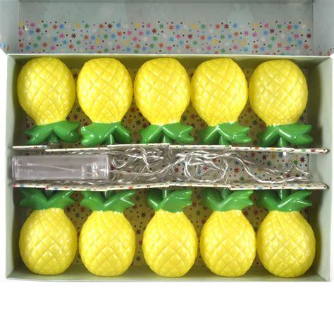pineapple string lights pineapple string lights ebay