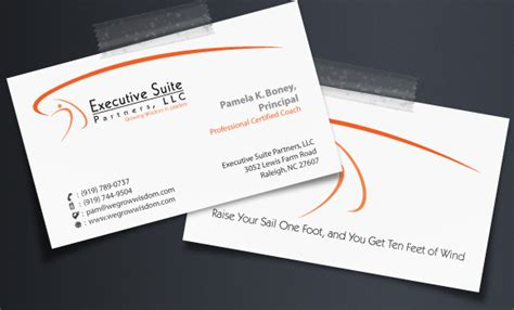 website to make business cards executive suite partners onwired