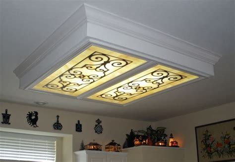 decorative fluorescent light panels kitchen pin by kebschull on for the home