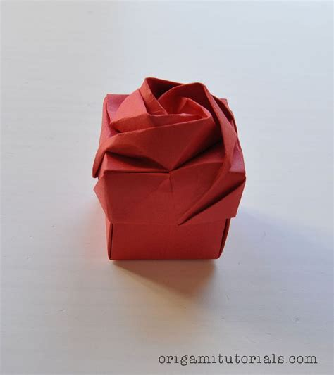 origami box for best 25 origami boxes ideas on origami box