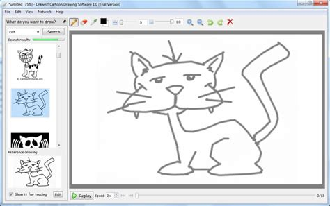 drawing software free drawez drawing software 1 0