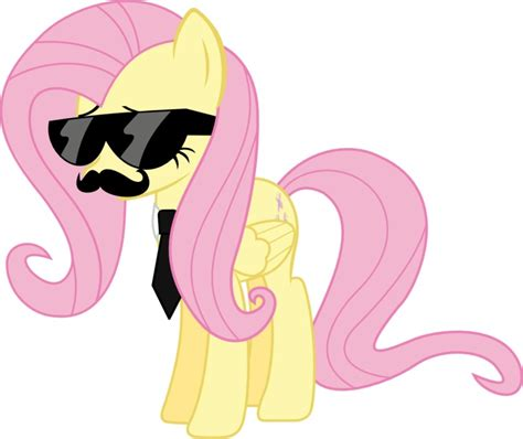 cool my cool fluttershy my pony friendship is magic photo