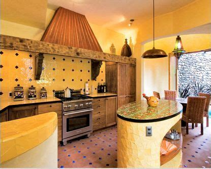 decoration cuisine marocaine deco maison moderne