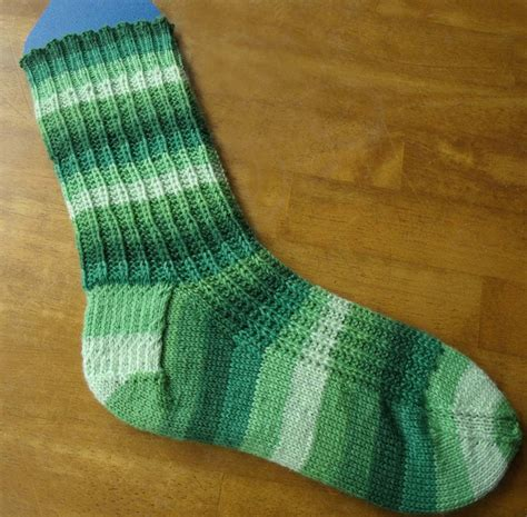knit sock patterns free beginners free sock knitting pattern melody s makings