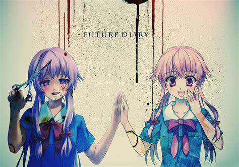 future diary future diary by scarletfateacademy on deviantart