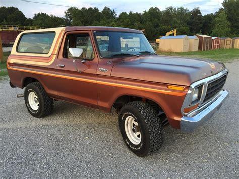 79 Ford Bronco by Help 79 Bronco 78 79 Ford Bronco 66 96 Ford