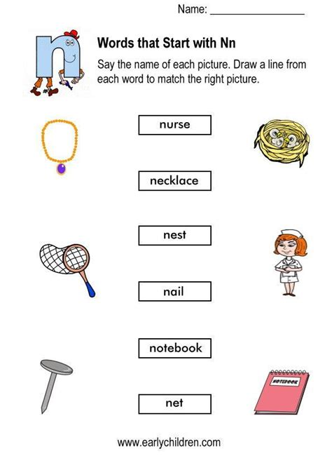 scrabble words starting with n 100 words starting with b worksheets color the