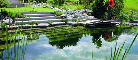 Garten Und Landschaftsbau Lüneburg by Biotop Schwimmteiche Gartenteiche Naturpools