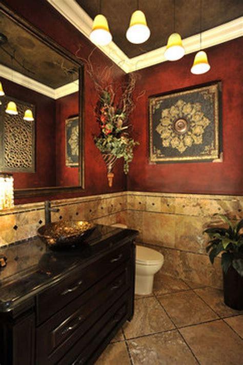 tuscan bathroom decorating ideas bathroom accents tuscan decor world wall small rustic mediterranean vintage country