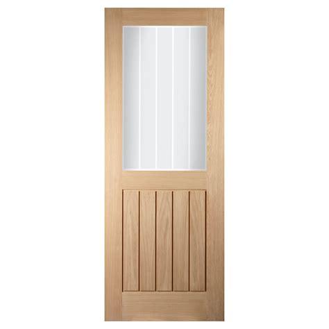 glazed interior doors interior glazed doors aragon pre finished oak doors