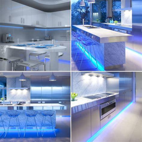 led lights for cabinets in kitchen blue cabinet kitchen lighting plasma tv led sets