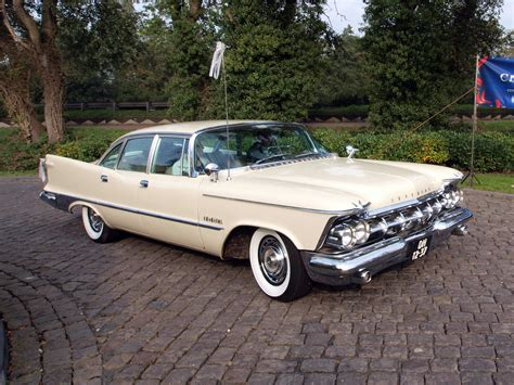 Imperial Chrysler by Chrysler Imperial Great Classic Cars From The 1960 S