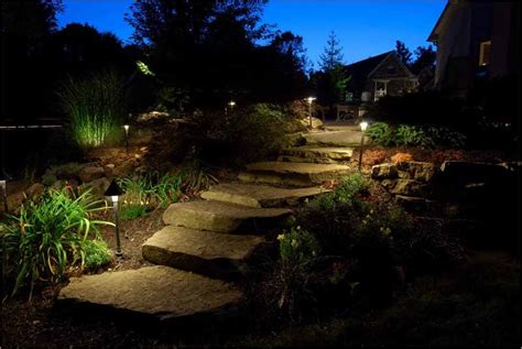 how to use landscape lighting techniques volt 174 lighting