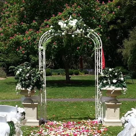Garden Arch Reclaimed Wedding Arch Hire Backdrops Arbours Weddings Melbourne