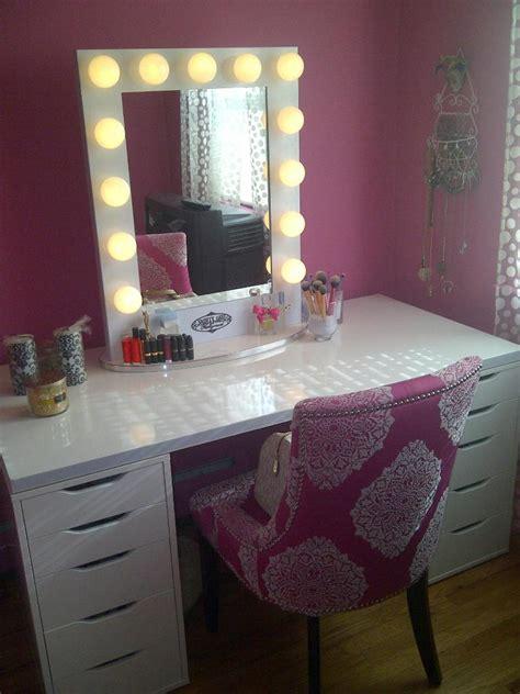 vanity for bedroom with lights bedroom adorable bedroom vanity mirror with lights for