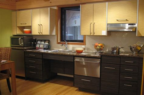 universal kitchen design fabcab builds universal design prefabs for quot aging in place