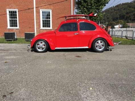 Used Volkswagen Bug For Sale by Volkswagen Bug With 0 For Sale Classic