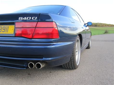 old car repair manuals 1997 bmw 8 series electronic valve timing bmw 8 series driven classiccarsdriven com