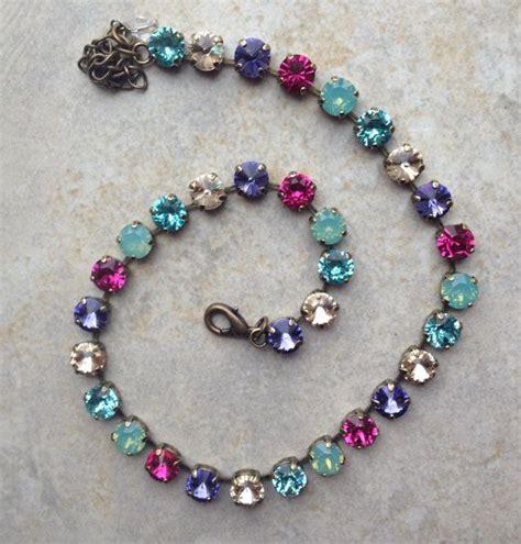 swarovski jewelry ideas 131 best images about jewelry ideas on