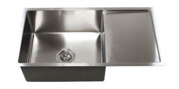 kitchen sink stainless 36 quot stainless steel undermount kitchen sink w drain board